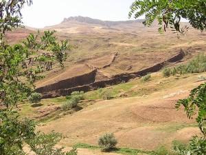 Ark remains in Ararat