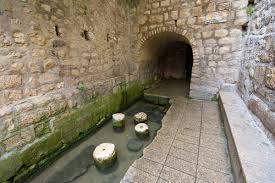 Pool of Siloam